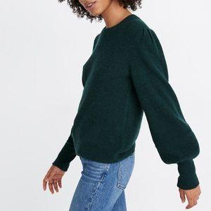 Baybrook Pullover Sweater